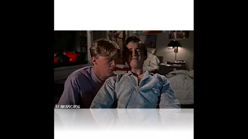 Ilan mitchell smith / Michael Anthony Hall / weird science vine edit ˜ figure 8