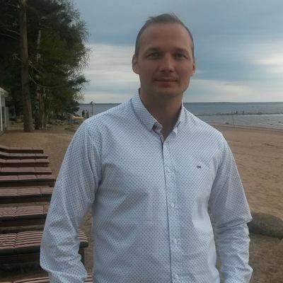 Игорь Путкинен