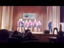 КВН Республика ШКИД 1 место Кубке Школы п.Балахта