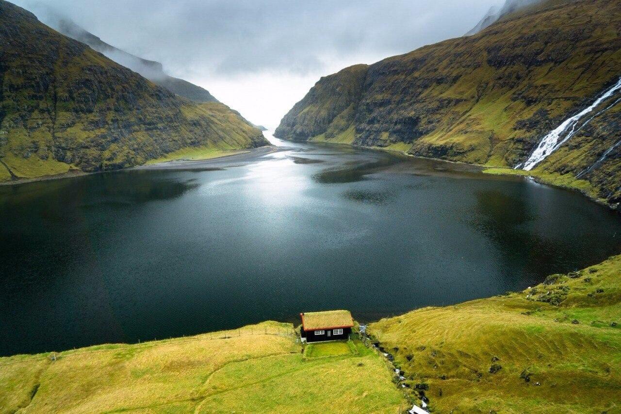 Роскошные пейзажи Норвегии - Страница 6 ZUNStEPqS5o
