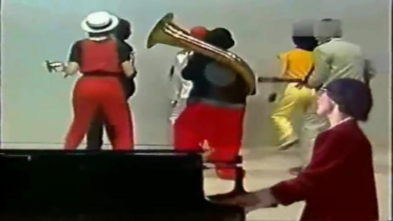 Лариса Кандалова - Смех(1986)
