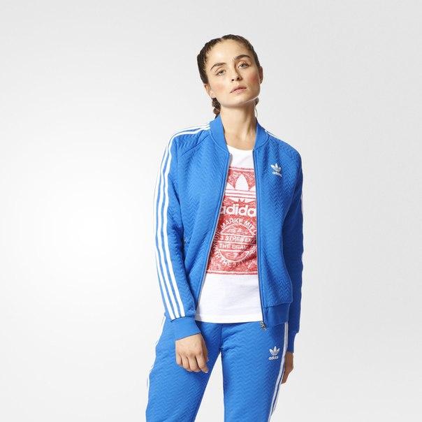 Олимпийка SST