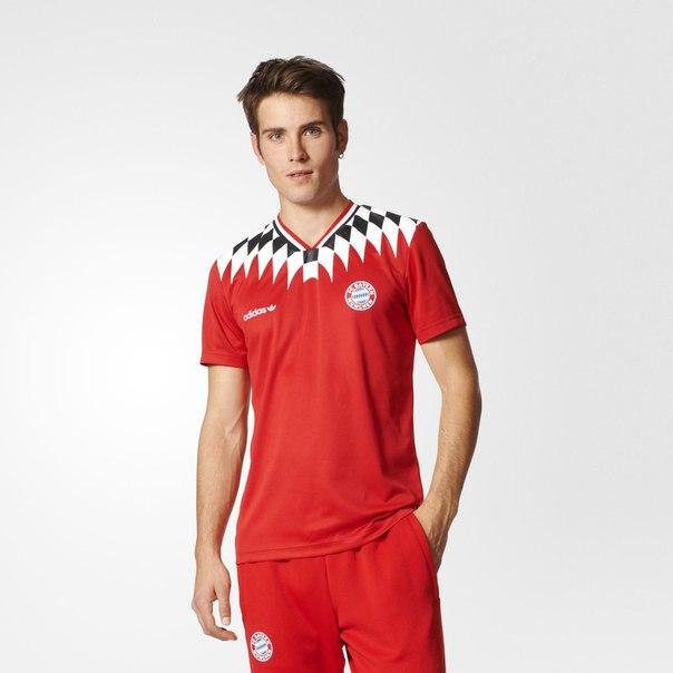 Футболка Бавария Мюнхен