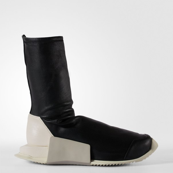 Ботинки Rick Owens Level Runner High