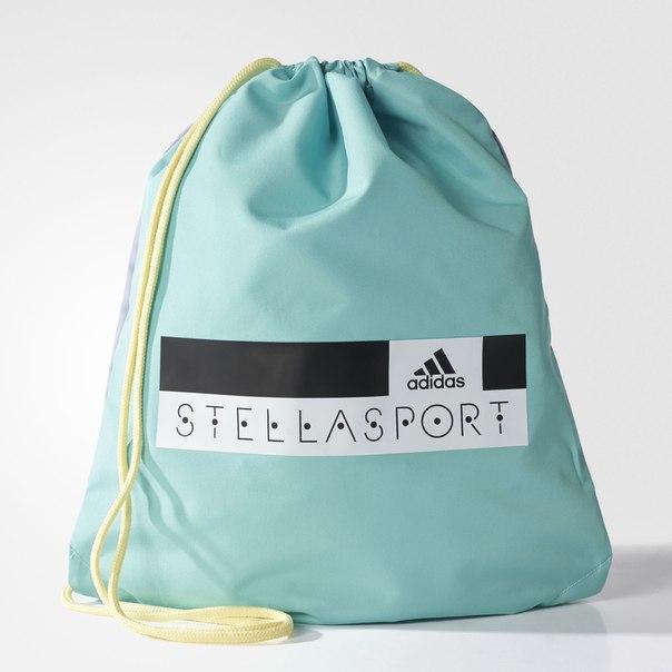 Сумка-мешок adidas STELLASPORT