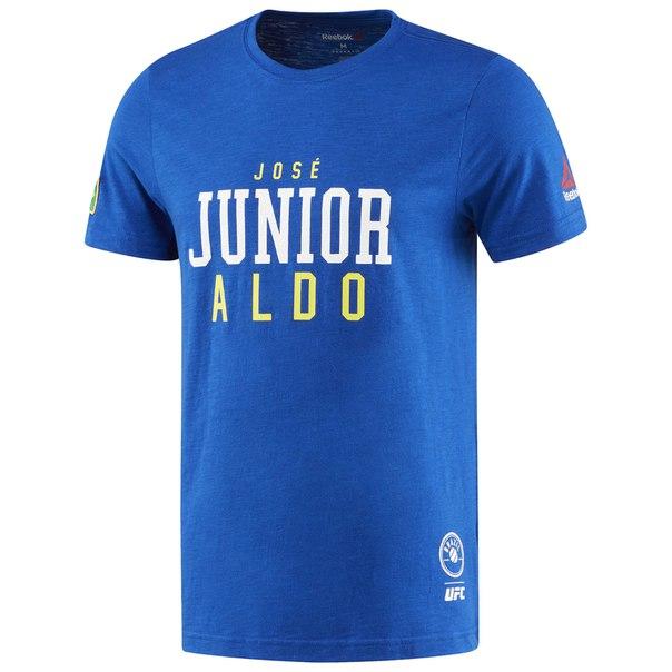 Спортивная футболка UFC Jose Aldo Retro