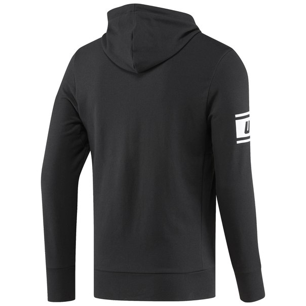 Худи UFC Ultimate Fan Full Zip
