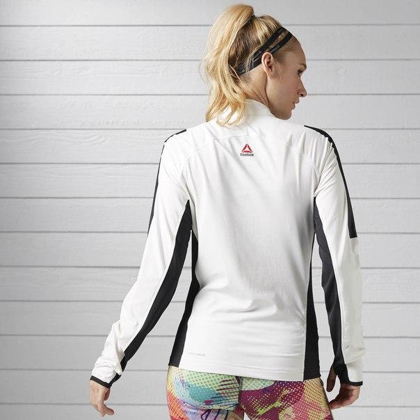 Спортивная куртка с технологией Speedwick