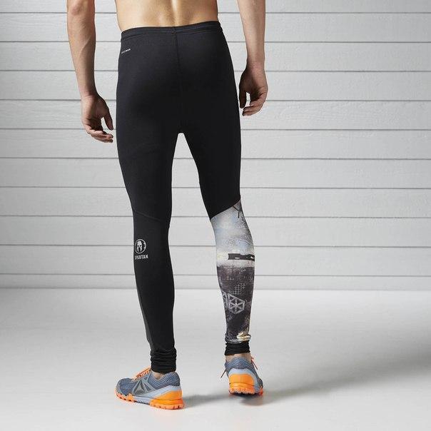 Компрессионные брюки Spartan Race