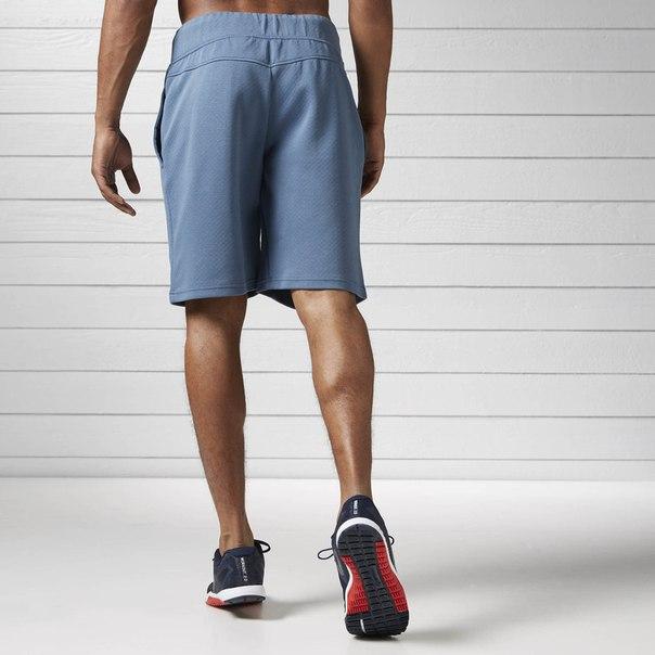 Шорты Workout Ready Cotton Series