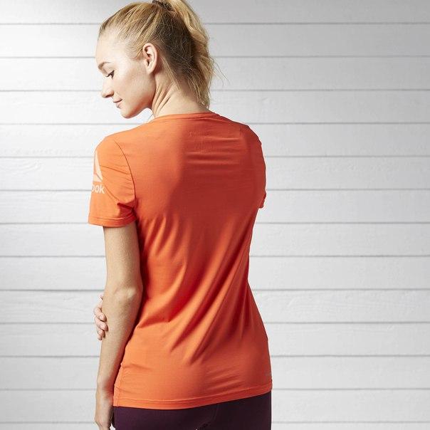 Спортивная футболка Running ACTIVCHILL