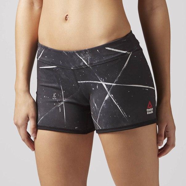 Спортивные шорты Reebok CrossFit Reversible Chase