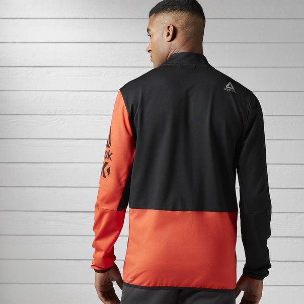Спортивная куртка Brushed