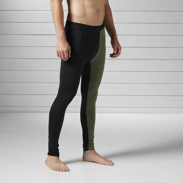Компрессионные брюки Power