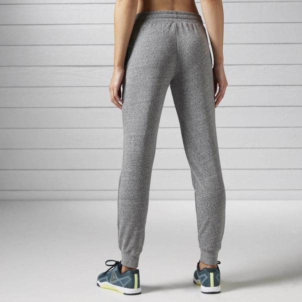 Спортивные брюки Elements Snow Melange