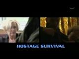 Секреты выживания SAS (часть 4) _ Освобождение заложников