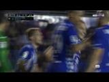 Испания ЛаЛига Алавес - Вильярреал 2:1 обзор 17.04.2017 HD