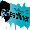Resto-Bar Headliner