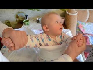 Узнайте, как лечить кашель у ребенка, используя компресс от кашля (КОМПРЕСС ИЗ КАРТОШКИ).