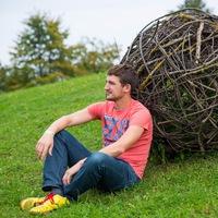 Евгений Завалишин