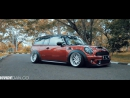 MINI COOPERS Stance / Stance_Nation