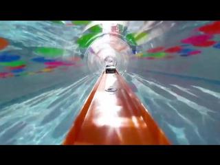 Эпичная Хот Вилс гонка (6 sec)