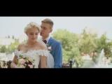 [Свадебный клип] Никита и Татьяна. Свадебное видео, оператор, видеограф, видеосъемка, невеста, выездная регистрация Липецк