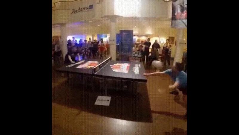 Tenis böyle oynanır