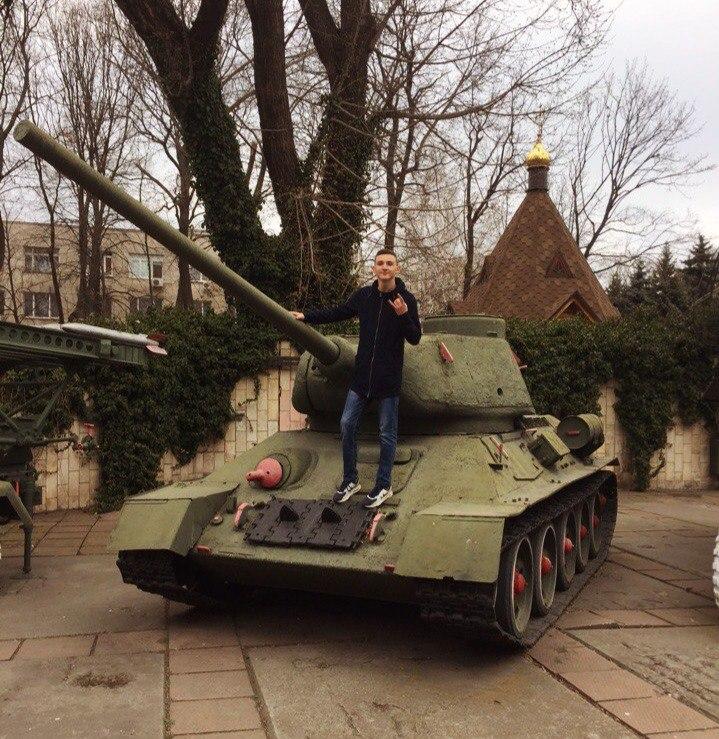 Иван Бондаренко | Одесса