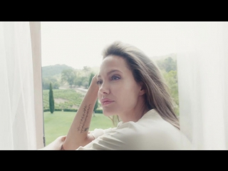 Музыка из рекламы Guerlain - Mon Guerlain (Angelina Jolie) (2017)