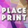 Плейс Принт (Place Print) Баннер за 1 день!