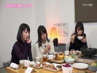 AKB48 Nemousu TV Season 24 ep 03 от 19 февраля 2017г.