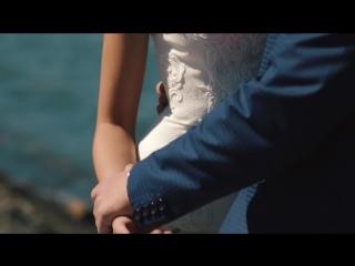 Наше свадебное видео ♥ 3.09.2016