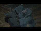 AMV Fullmetal Alchemist Brotherhood - Of Monsters And Men