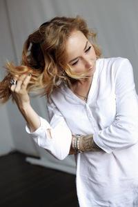 Аня Стародуб