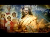 БУДЬ СО МНОЮ - поёт иеромонах ФОТИЙ.  Автор- ЕВГЕНИЙ КРЫЛАТОВ