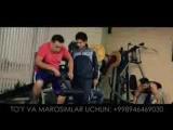 Farrux Xamrayev - Sovchi bo'ling ona _ Фаррух Хамраев - Совчи булинг она_low