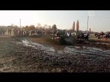 Квадроцикл врезался в зрителей на гонках в Краснодарском крае
