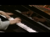 Johann Sebastian Bach - Chaconne in D minor BWV 1004 - (Helene Grimaud)