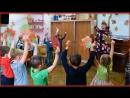17.10.2017 - Чародей листопад - танец 3 год обучения