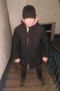 Никита Агарзаев