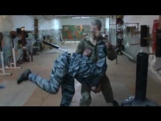 Как научится драться. Вин Чунь.