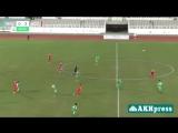 Макао - Кыргызстан - 3-4