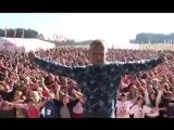 Семен Фролов - Богиня ремикс