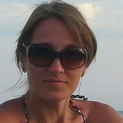 Ольга Демьяновская