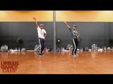 Happy - C2C _ Keone  Mariel Madrid Choreography _ 310XT Films _ URBAN DANCE CAMP
