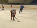 Тренировка детский хоккей