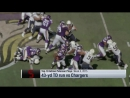 Adrian Peterson's Top 10 Plays of His Carrer.