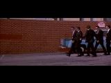 Бешеные Псы Reservoir Dogs (1992) Вступительные Титры George Baker Selection - Little Green Bag