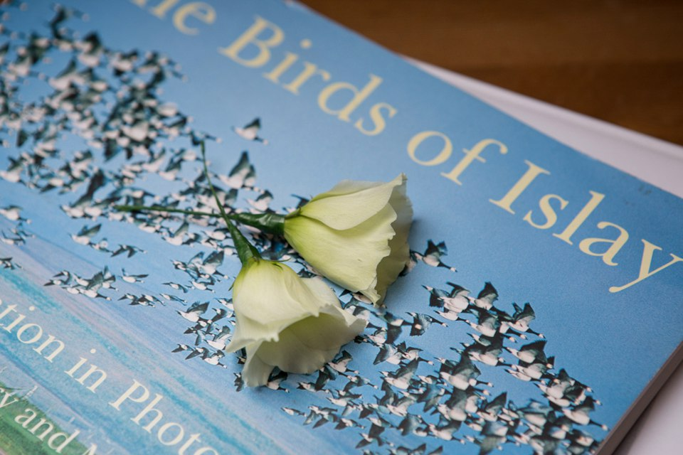 jjuFZ tIGr4 - Настоящая шотландская свадьба на острове (150 фото)